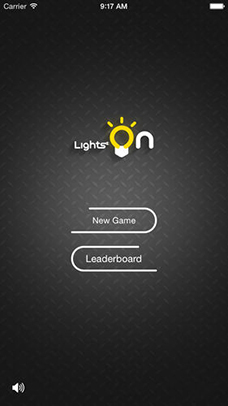 LightsOn - screenshot